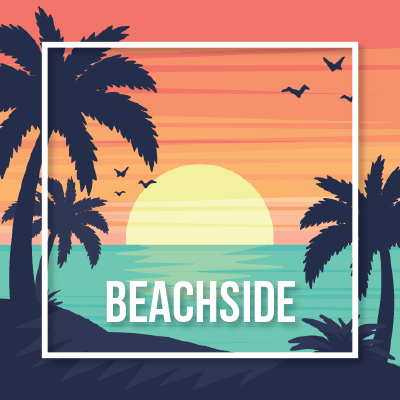 Ghost Production - Beachside